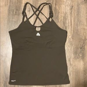 Nike fit top Xl